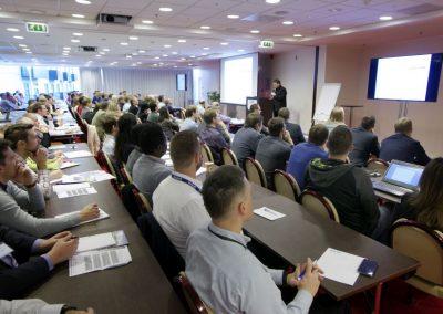 IPHA Technical Seminar - Tallinn