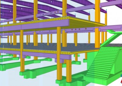 Tekla - Trimble Solutions