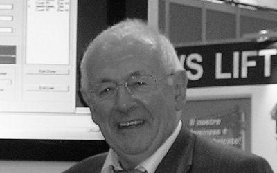 Obituary – IPHA Board Member, Ed McAleer